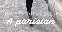 Fashion Posts | TeninDvr / Style | Fashion | Trends | Outfits of the day | Inspiration | Women's Fashion