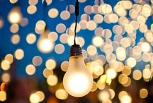 lights ** / by Mariana Pinto Leite