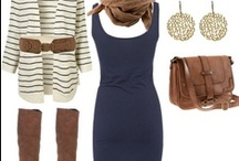 Ideal style / Clothes and accessories I love