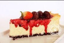 Nossos Sabores e Produtos / Nossa confeitaria é especializada em cupcakes personalizados, bolos decorados, cookies, cheesecakes, copinhos de chocolate, brownies e bolos caseiros.