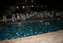 Ibiza Yon Forty Party. Residencia Familia Molina.