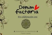 LUXURY DENIM BRAND & FASHION JEWELRY / Evento basado en la mezcla de joyería y la moda Denim en la terraza del hotel Cardona del perfil  marítimo de Barcelona