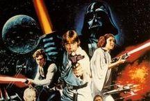 Star Wars / by Chrys Platsidakis