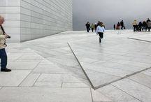 Arkitektur / by M Loev