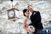 Our Weddings in Scotland / Photography is all about light and we definately don't get  enough of it in Scotland!