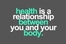 Motivation :)  / #motivation / by Eat.Sleep.Healthy