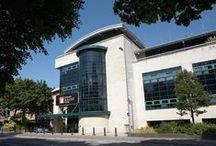 Southampton Solent University / https://www.studentcrowd.com/university-l1006420-s1008443-southampton_solent_university-southampton