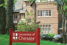 University of Chester / https://www.studentcrowd.com/university-l1001424-s1008609-university_of_chester-chester