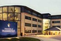 University of Huddersfield / https://www.studentcrowd.com/university-l1001021-s1008276-the_university_of_huddersfield-huddersfield