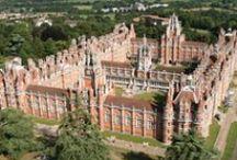 Royal Holloway University of London / https://www.studentcrowd.com/university-l1043213-s1008411-royal_holloway,_university_of_london-egham