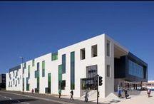 University of Sunderland / https://www.studentcrowd.com/university-l1006760-s1008470-university_of_sunderland-sunderland