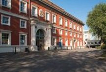 Goldsmiths, University of London / https://www.studentcrowd.com/university-l1003942-s1008247-goldsmiths,_university_of_london-london