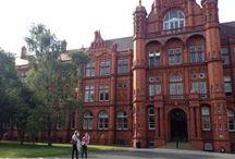 University of Salford / https://www.studentcrowd.com/university-l1005687-s1008418-university_of_salford,_the-salford