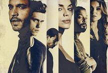 Tv series & shows