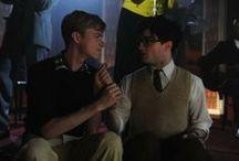 Kill Your Darlings / Daniel Radcliffe in 'Kill Your Darlings'