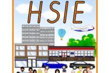 H S I E