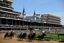 All Things Kentucky Derby / An annual tradition since 1875, find out what you want to know about the Greatest Two Minutes in Sports and all the events leading up to the big day! / by Kentucky Tourism