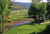 Tee off at Kentucky Golf Courses / by Kentucky Tourism