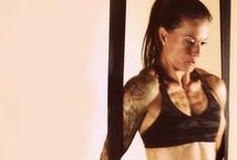 Exercise / Crossfit for life.