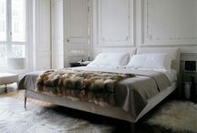 Interiors / Home decoration ideas and inspiration.