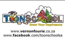 """CrissCross   ToonSchool / ToonSchool is dedicated to the teaching of hand-drawn Cartooning and Illustration in various media. The aim is to seek out and find those talented budding cartoonists, and to give them an outlet for their creative skill, their sense of humour and their imagination. This board hosts additional reference to the topics discussed during Toon Sessions, some extra """"how to's"""" and a bunch of stuff that's always just good to know. Happy Tooning!!! V."""