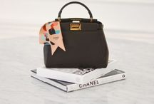 Bags / Bags that catch my eye...