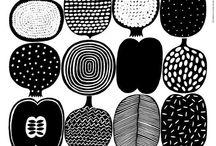 Patroon-Grafic / Mooie patronen en ontwerpen