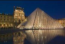 Louvre Paris / Musée  du louvre paris
