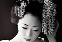 日本の女たち