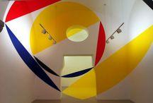 Art Exhibitions / Vernissage e Mostre