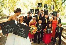Aimee & Kate's Wedding Ideas