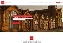 Créations Première Place   Oboqo / Retrouvez l'ensemble des créations de Première Place & Oboqo : infographie, logo, webdesign, etc...