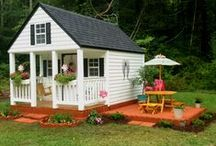Tiny house inspo