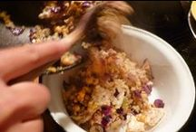 Lenis Hunde Rezepte / Eigenkreationen von Leni Lecker für vegane Hunde