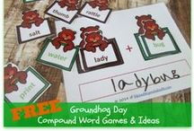 Groundhog Day / Groundhog Day Themed Ideas & Resources for Learning & Fun