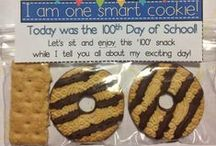 100th Day of School / Ideas & Resources for the 100th Day of School