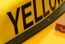 yellow yellow yellow / #yellow color #黄色