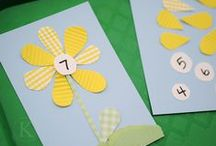 Signs of Spring in the Primary Classroom / Spring Themed Ideas & Resources for Learning & Fun