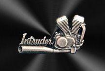 Intruder / Motor