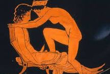 Kunst / Jeg er vild med kunst, især farvestrålende kunst, der har en spændende historie