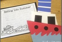 End of the School Year / End of the School Year Activities & Resources for Learning & Fun