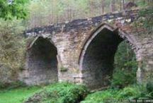 Hexham and Hexhamshire / the beautiful countryside around Woodside Lodge