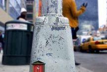 Street Art / #Street Art