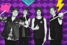 5Seconds of Summer