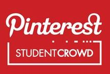 Write a Review! / Here are direct links to the StudentCrowd website! Just click on a topic you want to review and get started!