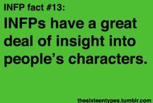 INFP / Basically me