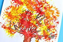 Autumn Happenings in the Primary Classroom / Autumn Themed Ideas & Resources for Learning & Fun