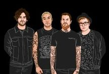 FOB / Fall Out Boy