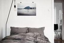 Rooms / Indoors decoration and organization