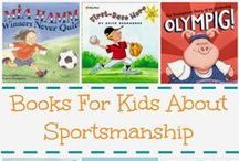 Books About... / Collections of Books for Kids